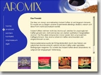 Aromix - PARTNERCONSULT GbR